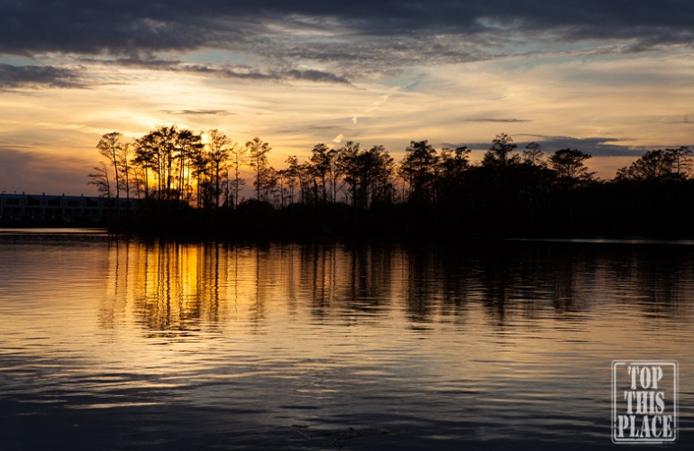 Fairview-Riverside State Park in Madisonville LA is a great state park to visit for the weekend or when just passing through.,